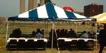 A Canopy Tent is a light gauge Do-It-Yourself tent that can be easily installed by the average person on any grassy location. This tent is available in ... & Tent Rentals u0026 Accessories | Starrs
